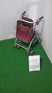 【Bランク品 中古 歩行器】幸和製作所 テイコブリトルスリム  WAW04(HK-NE05906)