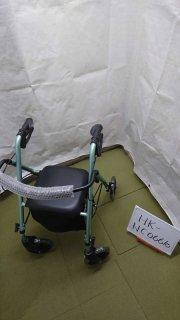 【Aランク品 中古 歩行器】パラマウントベッド KQ-180(HK-NC06610)