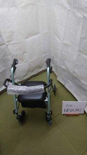 【Aランク品 中古 歩行器】パラマウントベッド KQ-180(HK-NF01341)