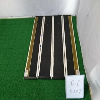 【Bランク 中古 スロープ】デクパック シニア1.35m (OT-8327)