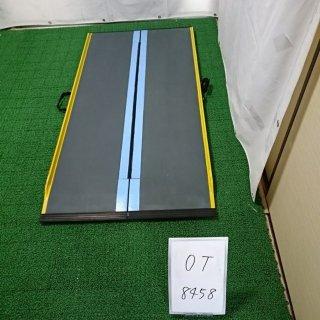 【Aランク 中古 スロープ】ダンロップホームプロダクツ ダンスロープライトR-165E (OT-8458)