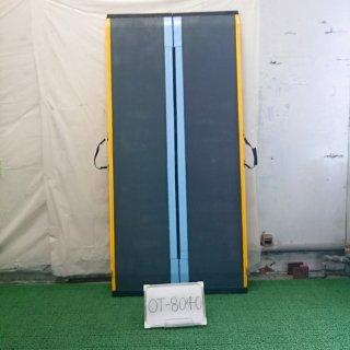 【Bランク 中古 スロープ】ダンロップホームプロダクツ ダンスロープライトR-165E (OT-8040)