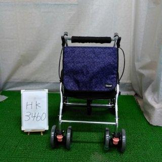 【Bランク品 中古 歩行器】幸和製作所 テイコブリトルハイ HS05H HS05(HK-3460)
