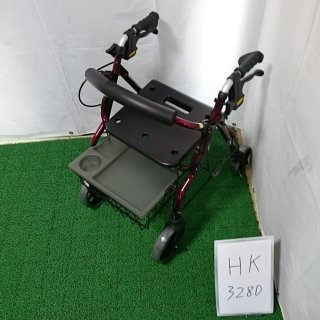 【Bランク品 中古 歩行器】イーストアイ セーフティーアームロレータ RSA-R (HK-3280)