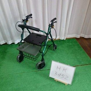 【Bランク品 中古 歩行器】イーストアイ セーフティーアームロレータ2 RSA2-G (HK-3452)