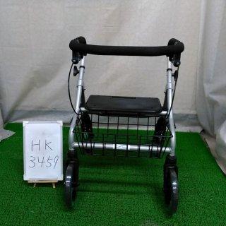【Bランク品 中古 歩行器】竹虎ヒューマンケア エボリューションウォーカーSX(HK-3459)