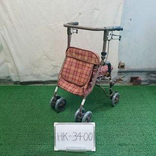 【Bランク品 中古 歩行器】島製作所 シンフォニーSP (HK-3400)