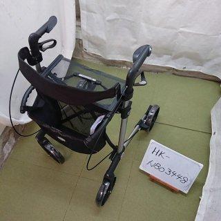 【Aランク品 中古 歩行器】パラマウントベッド ハンディウオークL(KZ-C21002) (HK-NB03448)
