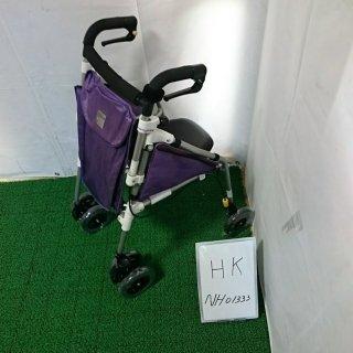 【Bランク品 中古 歩行器】象印ベビー ピウプレストマム (HK-NH01333)