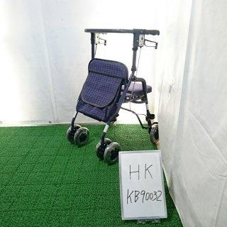 【Bランク品 中古 歩行器】島製作所 シンフォニーSP (HK-KB90032)