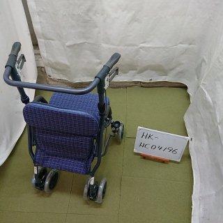 【Bランク品 中古 歩行器】島製作所 シンフォニーSP (HK-NC04196)