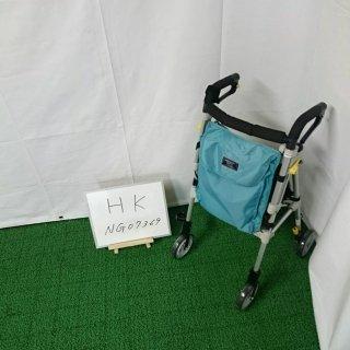 【Bランク品 中古 歩行器】象印ベビー ヘルシーワン・ライトG (HK-3492)