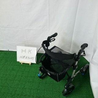 【Bランク品 中古 歩行器】パラマウントベッド ハンディウオークS(KZ-C21001) (HK-3493)