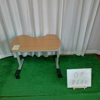 【Bランク 中古 テーブル】パラマウント リハビリテーブル KF-840 (OT-8600)