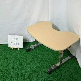 【Bランク 中古 テーブル】パラマウント リハビリテーブル KF-850 (OT-8996)