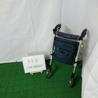 【Bランク品 中古 歩行器】象印ベビー ヘルシーワンT-R 75 (HK-3471)