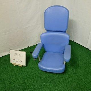 【Aランク 中古 昇降座椅子】コムラ製作所 独立宣言 ツイスト (OT-9261)