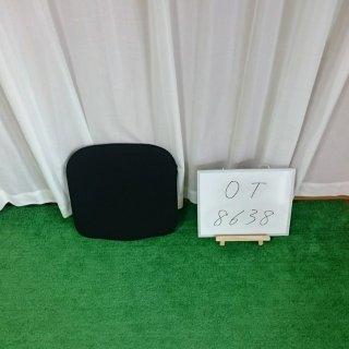 【Aランク 中古  車椅子クッション】加地 アウル40レザー OWL40-L (OT-8638)