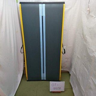 【Aランク 中古 スロープ】ダンロップホームプロダクツ ダンスロープライトR-165E (OT-9528)