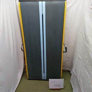 【Aランク 中古 スロープ】ダンロップホームプロダクツ ダンスロープライトR-165E (OT-9551)