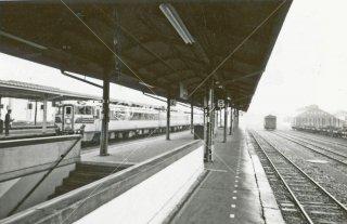 帯広駅 根室本線 昭和54年1979