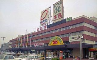 根室本線 釧路駅平成6年1994
