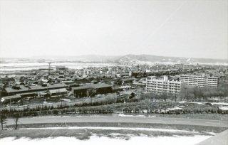 池田ワイン城 十勝 北海道 昭和54年1979