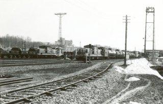 池田駅 根室本線 北海道 昭和54年1979