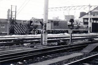 横手駅 昭和53 1978