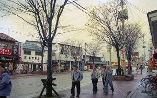 喜多方 平成5,1993