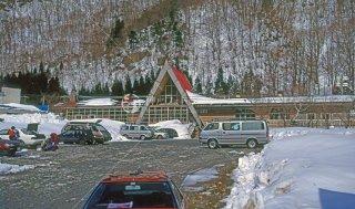 上越線 土合駅 平成4年 1992