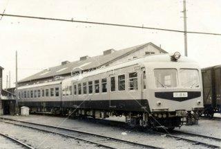 秩父鉄道 試運転 熊谷 昭和34年 1959