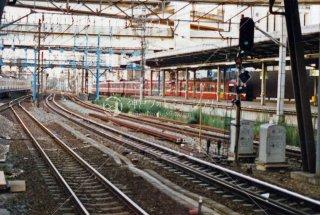 横浜駅 昭和53 1978.7