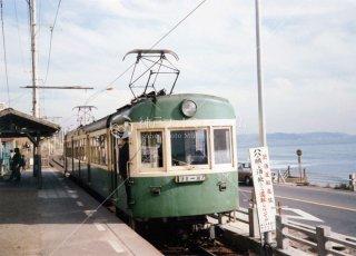 江ノ電 鎌倉-藤沢間