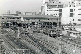 平塚駅 みずほ 昭和55年1980