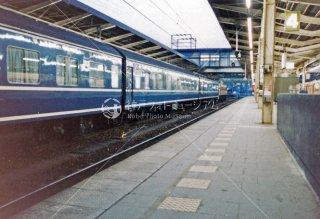 新潟駅 天の川 昭和58年 1983