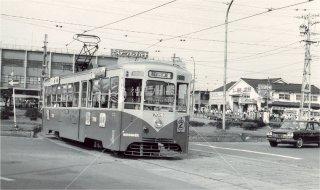 富山地方鉄道 昭和40年代