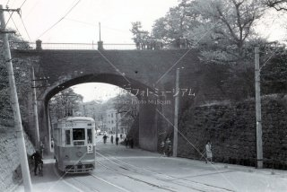 金沢市内線 北陸鉄道 昭和39 1964