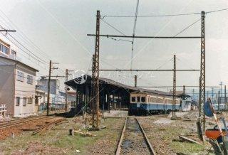 福井鉄道 福井-武生 昭和56年 1981年
