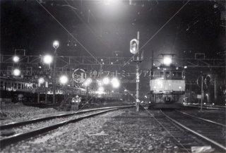 長野駅 昭和53年 1978.8