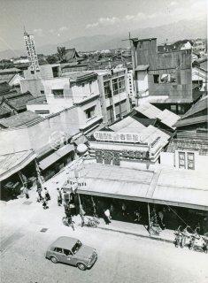 長野市 洋品百貨 吉野家屋