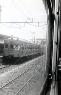 信濃大町 昭和53 1978.8