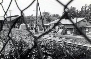飯山駅 飯山線 昭和53 1978