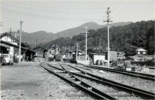 森宮野原 飯山線 昭和53 1978
