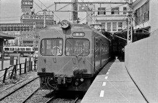 遠州鉄道 新浜松駅 1975年6月