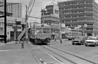 遠州鉄道 遠鉄浜松駅 1975年6月