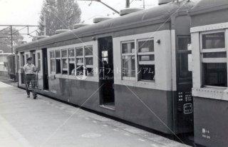 飯田線 平岡駅 昭和53 1978