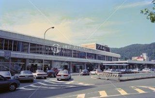 東海道本線 大津駅 平成5,1993