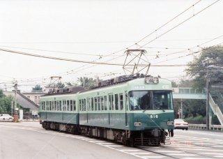 京阪 準急 三条