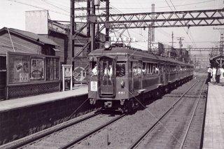 阪神 野田駅